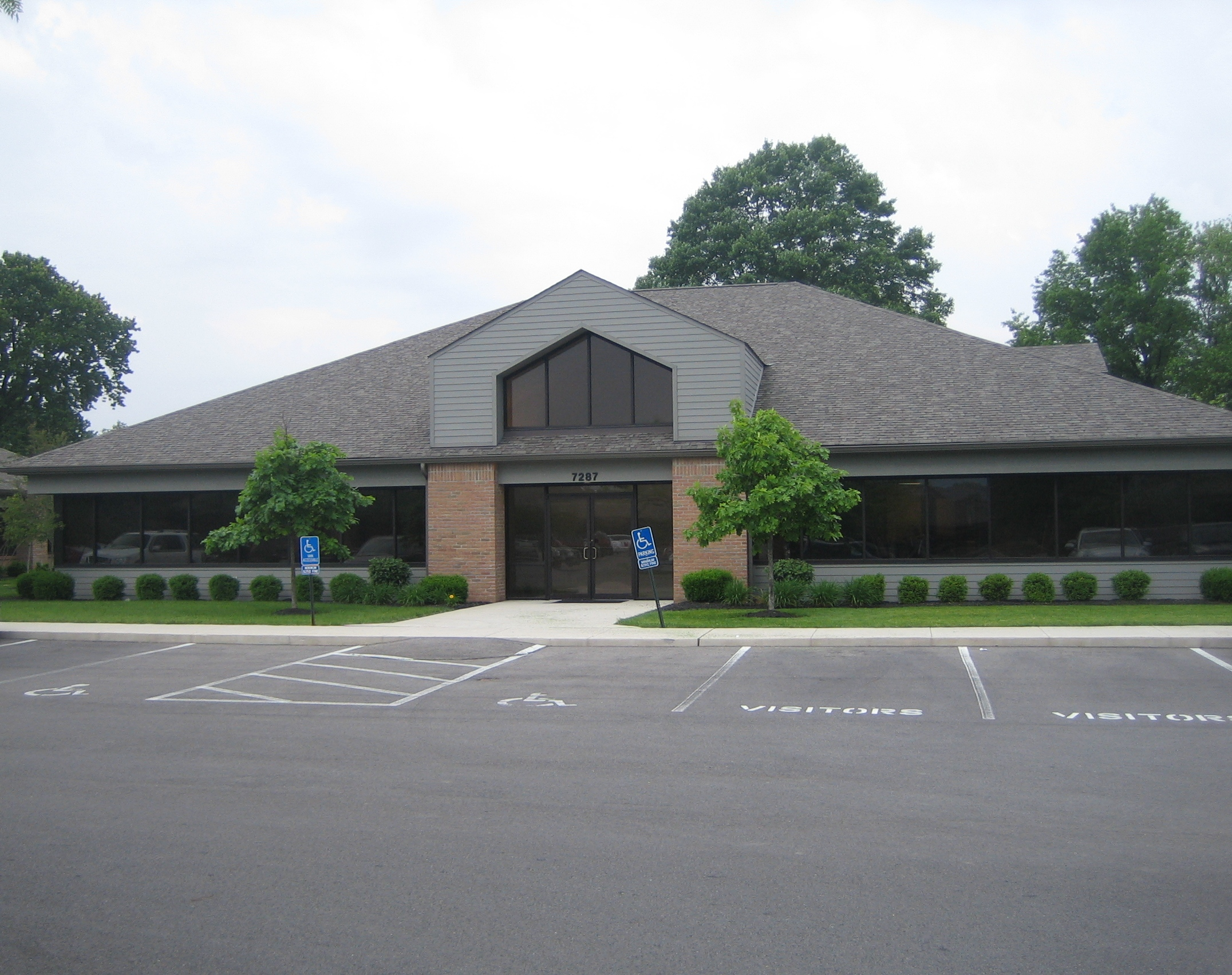 Farwick, Curran & Horgan LLC Office location Dublin Ohio